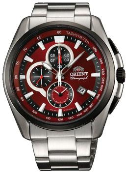 Мужские часы Orient TT13001H