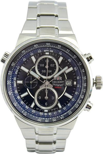 Мужские наручные часы Orient TT15002D