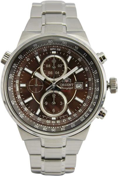 Мужские наручные часы Orient TT15003T