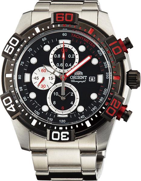 Мужские наручные часы Orient TT16002B