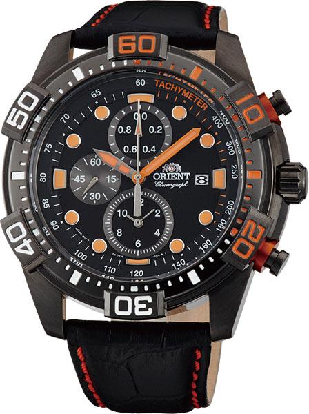 Мужские наручные часы Orient TT16003B