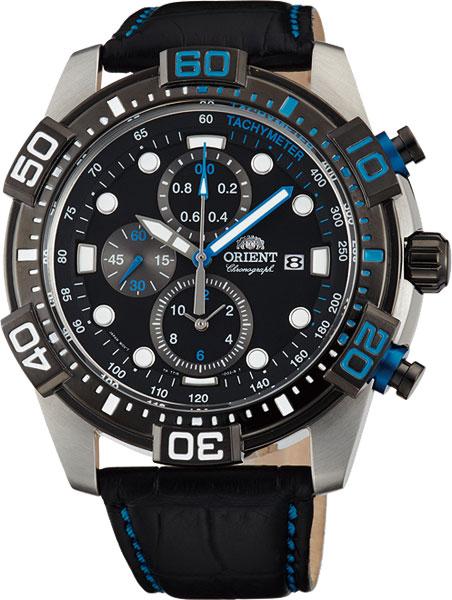 Мужские наручные часы Orient TT16004B