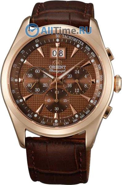 Мужские наручные часы Orient TV01001T