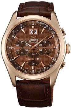 Мужские часы Orient TV01001T
