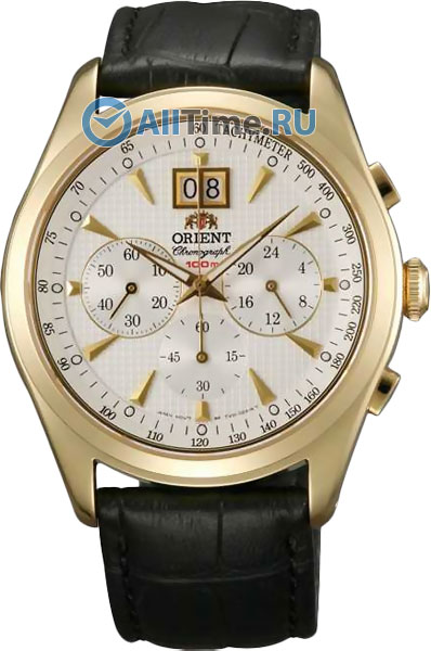 Мужские наручные часы Orient TV01002W