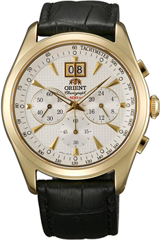 Мужские часы Orient TV01002W