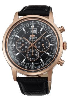 Мужские часы Orient TV02002B