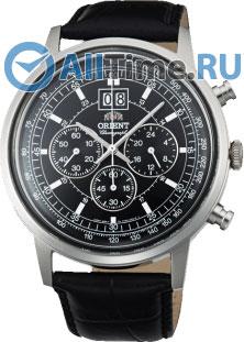 Мужские наручные часы Orient TV02003B