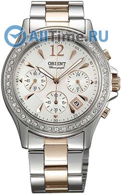 Женские наручные часы Orient TW00003W