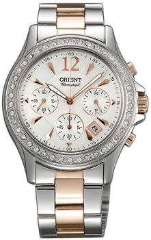 Женские часы Orient TW00003W
