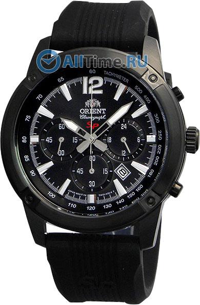 Мужские наручные часы Orient TW01002B