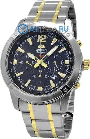 Мужские наручные часы Orient TW01003B