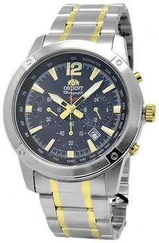 Мужские часы Orient TW01003B
