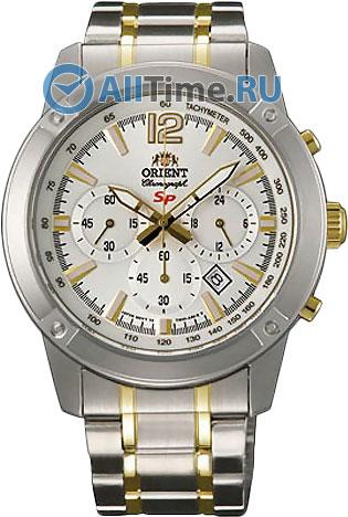 Мужские наручные часы Orient TW01003W