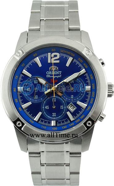 Мужские наручные часы Orient TW01004D