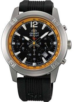 Мужские часы Orient TW01007B