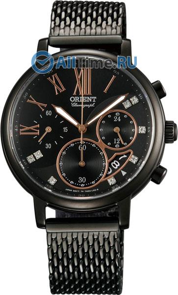 Женские наручные часы Orient TW02001B