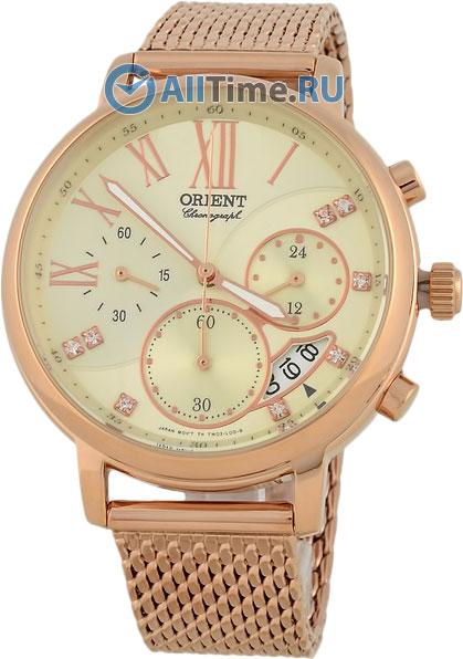 Женские наручные часы Orient TW02002S