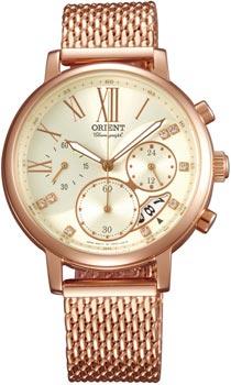 Женские часы Orient TW02002S
