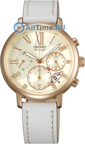 Женские наручные часы Orient TW02003S