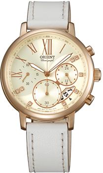 Женские часы Orient TW02003S