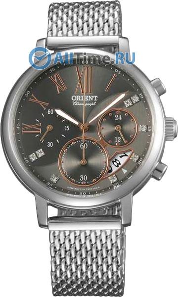 Женские наручные часы Orient TW02004K