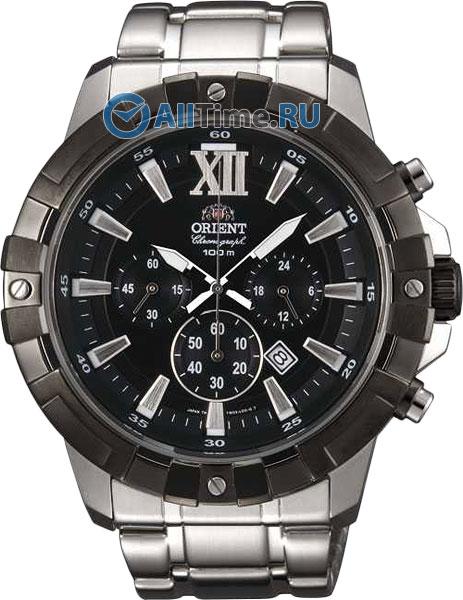 Мужские наручные часы Orient TW03001B