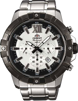 Мужские часы Orient TW03002W
