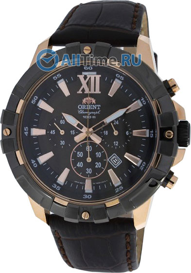 Мужские наручные часы Orient TW03003T