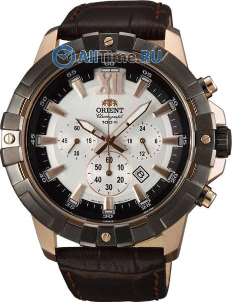 Мужские наручные часы Orient TW03003W