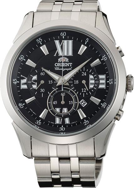 Мужские наручные часы Orient TW04003B