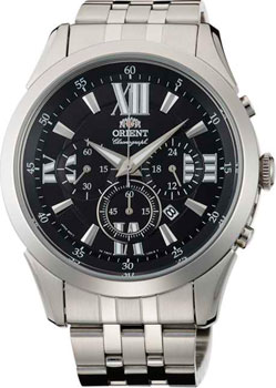Мужские часы Orient TW04003B