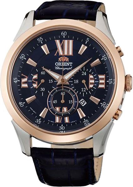 Мужские наручные часы Orient TW04006D