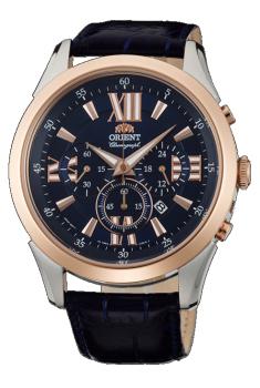Мужские часы Orient TW04006D