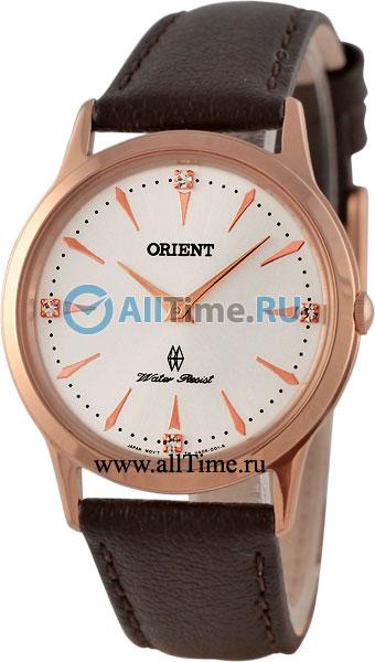 Женские наручные часы Orient UA06001W