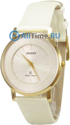 Женские наручные часы Orient UA07004W