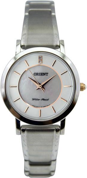 Женские наручные часы Orient UB96008W