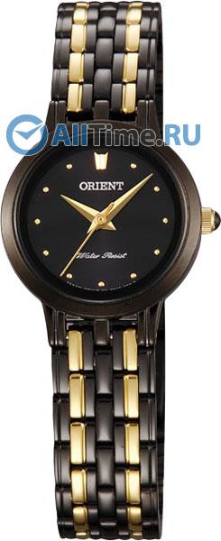 Женские наручные часы Orient UB9C001B