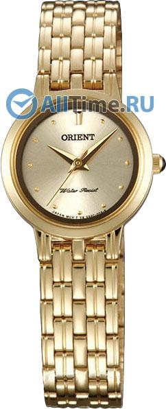 Женские наручные часы Orient UB9C003C