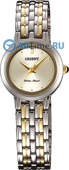 Женские наручные часы Orient UB9C004C