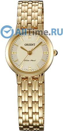 Женские наручные часы Orient UB9C00AC