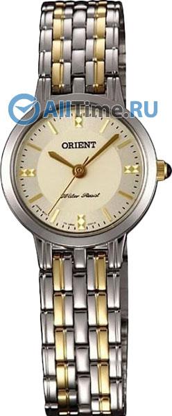 Женские наручные часы Orient UB9C00BC