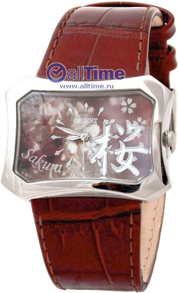 Женские наручные часы Orient UBSQ001Z