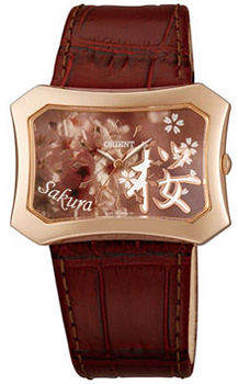 Женские часы Orient UBSQ003Z
