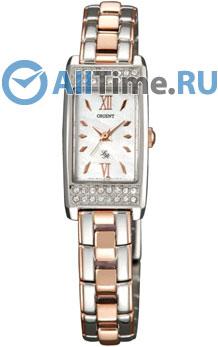 Женские наручные часы Orient UBTY005W