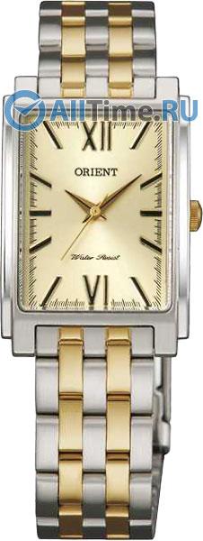 Женские наручные часы Orient UBTZ001C