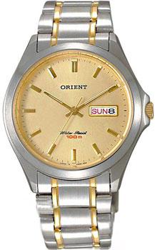Мужские часы Orient UG0Q002C