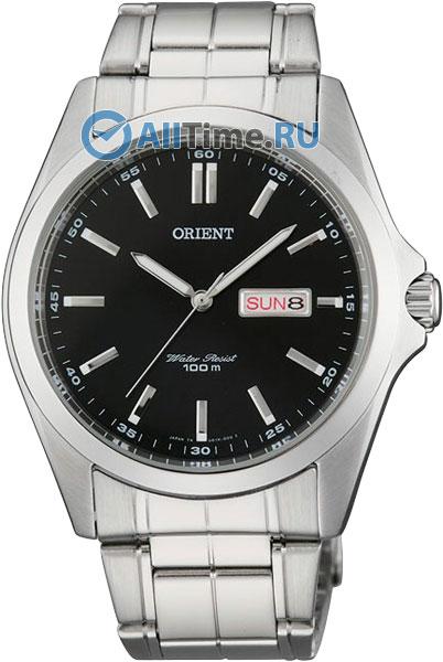 Мужские наручные часы Orient UG1H001B