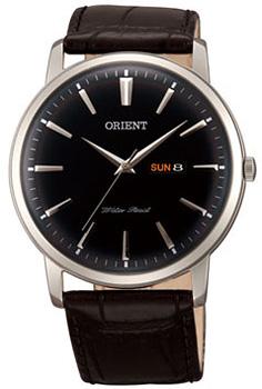 Мужские часы Orient UG1R002B