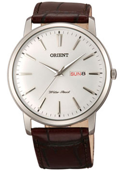 Мужские часы Orient UG1R003W